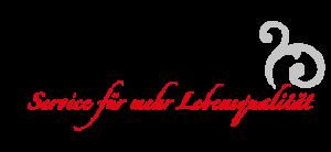 Gabriele Hüttl - Service für mehr Lebensqualität